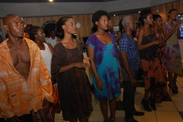 29 Jimi King Male designs pieces were eye catching at LoudNProudLive 5th Edition tagged Music Reflections & Urban Chic