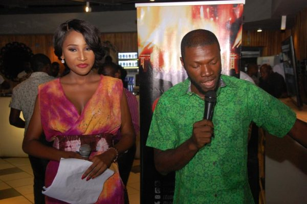 30 Miss Nigeria at LoudNProudLive 5th Anniversary Edition tagged Music Reflections & Urban Chic