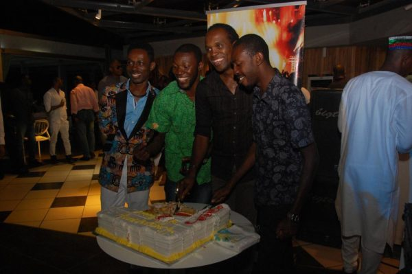 42 Fun times at LoudNProudLive 5th Anniversary Edition tagged Music Reflections & Urban Chic