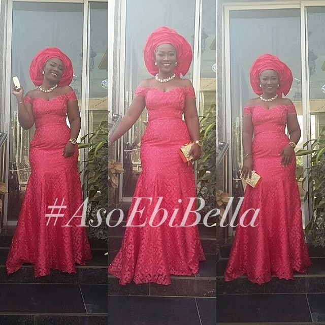 @busayo_akinyemi, dress by @ms_melodia, fabric by @asoebi