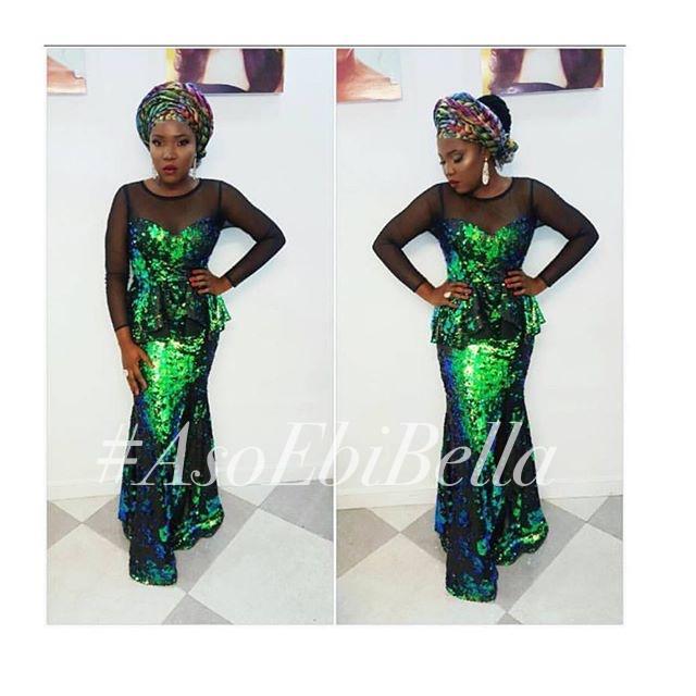@sashapofficial in @eclecticbysasha, fabric by @temiladyofkwamuhle