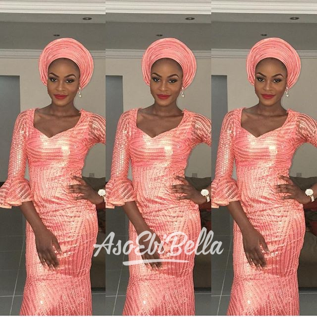 @wendy_maara in @mara_bywendyfabrics ! Gele by @herthesir_concepts