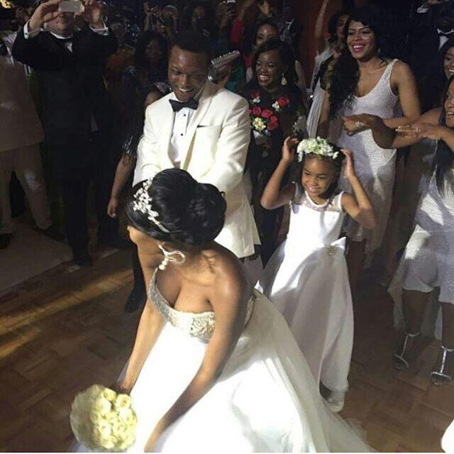 Adekunle Rosiji Wedding_Dubai_February 2016 5