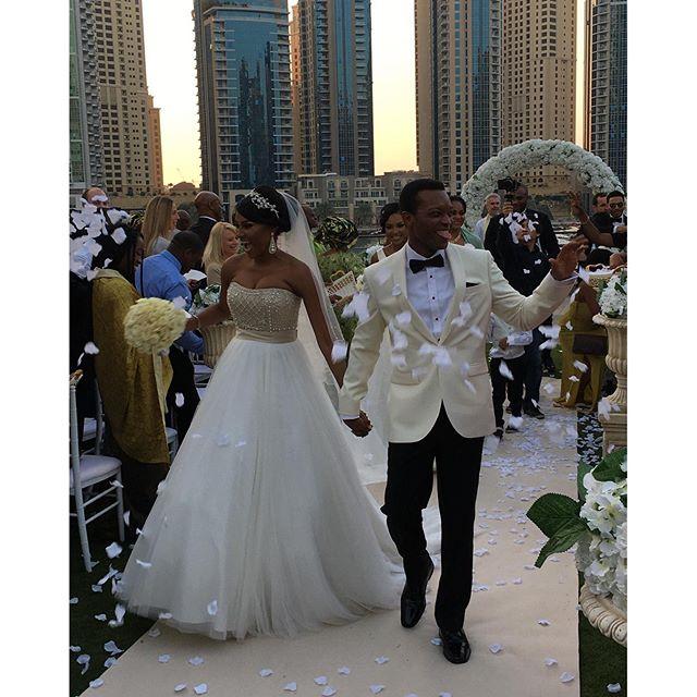 Adekunle Rosiji Wedding_Dubai_February 2016 6