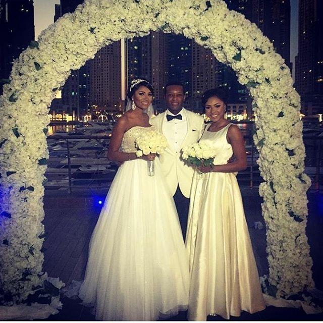 Adekunle Rosiji Wedding_Dubai_February 2016 _ aisha shaba
