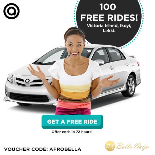 Afro Free Ride