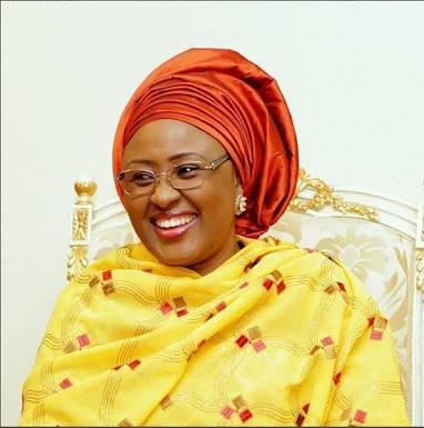 Aisha Buhari 1