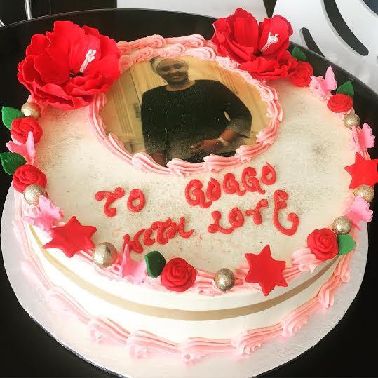 Aisha Buhari 45th Birthday_February 2016 3