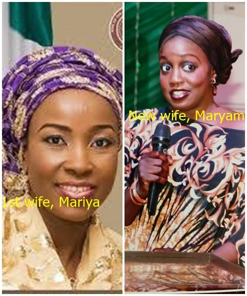 Aminu Tambuwal Wives