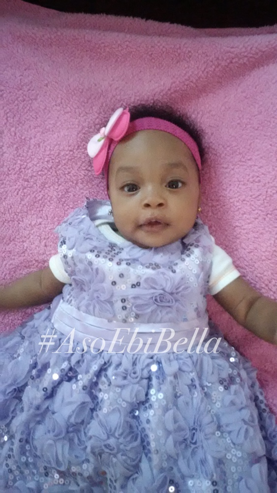 Baby Jamille