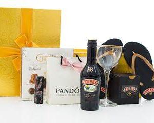 Baileys Vals Gift Box 2016