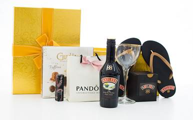 Baileys Vals Gift Box 2016