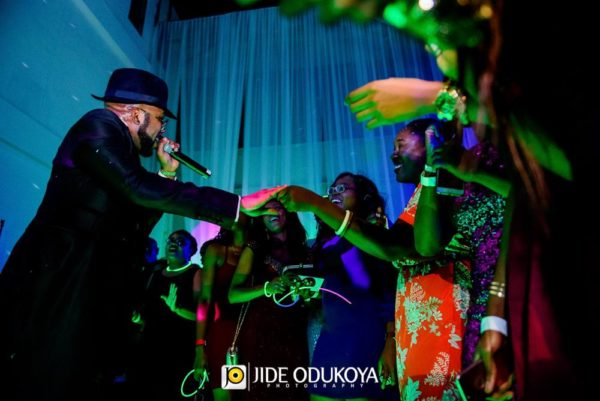 Banky W Performing