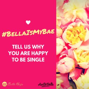 #BellaIsMyBae Instagram