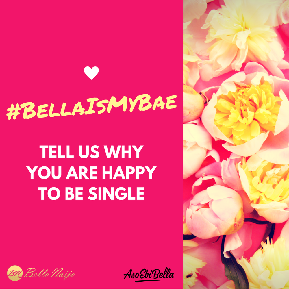 #BellaIsMyBae Instagram