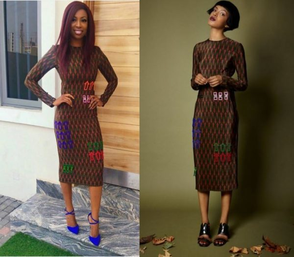 Bolanle BN Collection to Closet