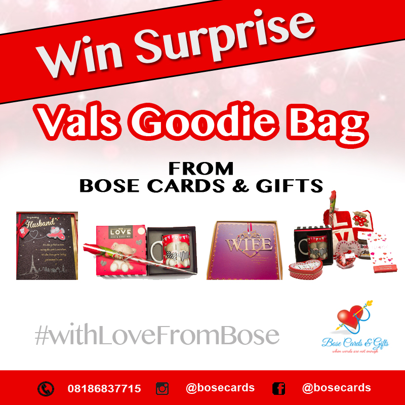 Bose Cards & Gifts