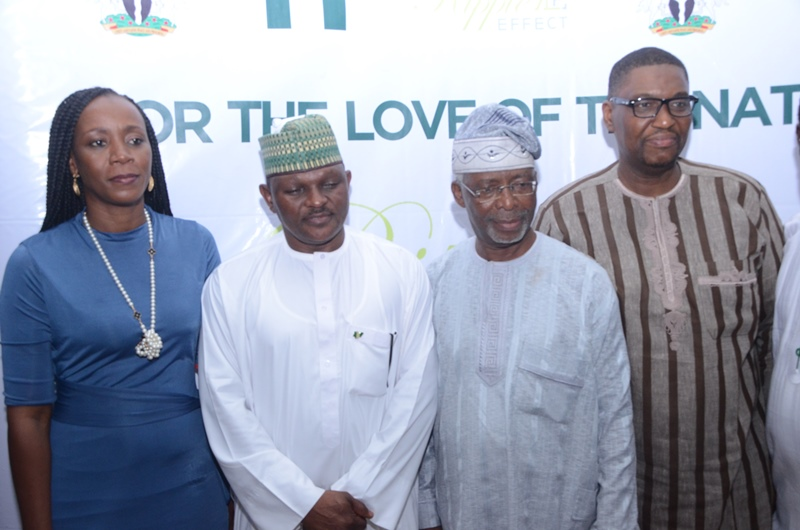 CEOs gather For The Love of The Nation 9