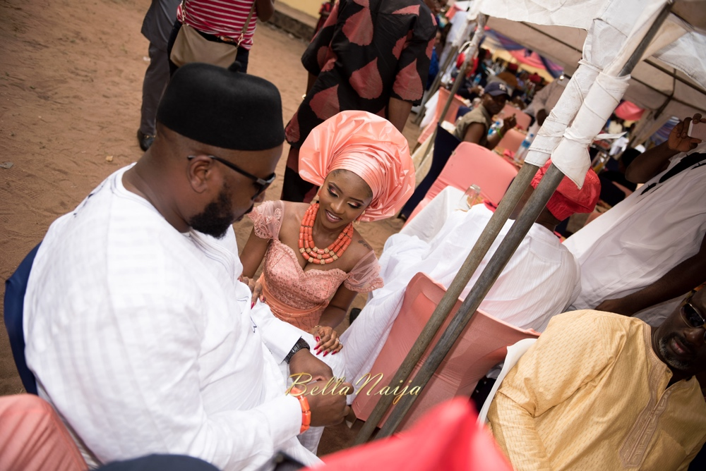 bn weddings � video chioma and gbenga�s fun traditional