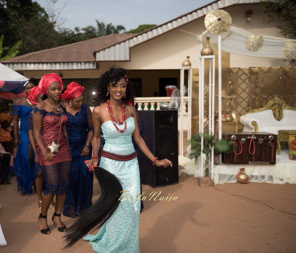 Chioma & Gbenga_Igbo and Yoruba Wedding_BellaNaija 2016_Kelechi Amadi-Obi_image5