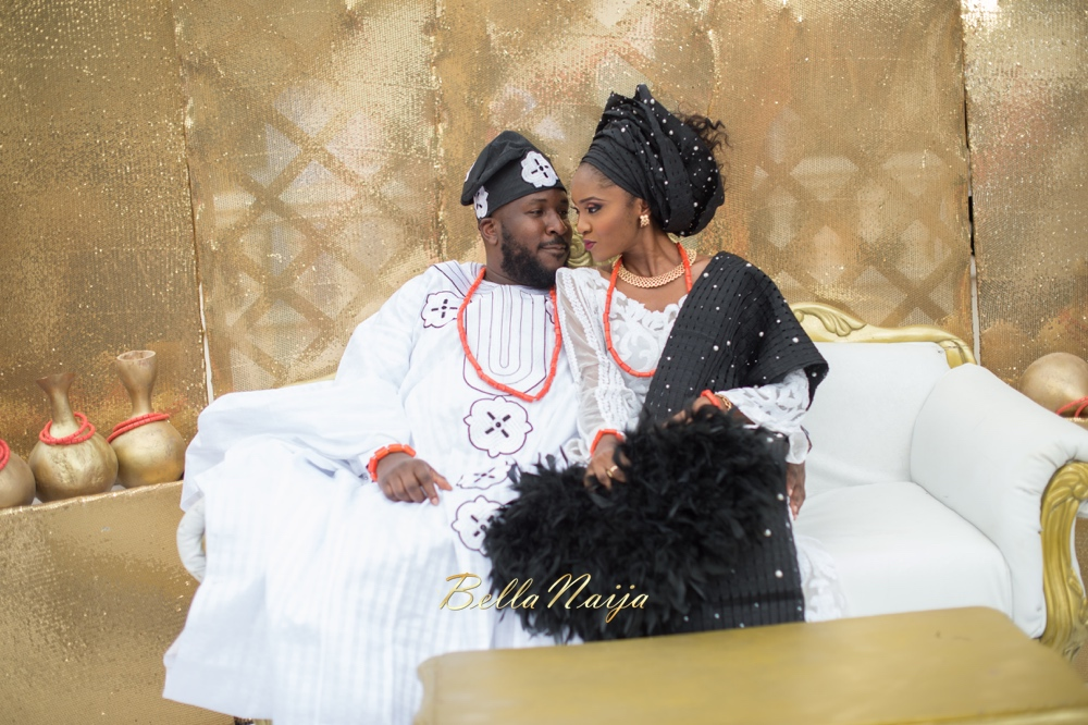 Chioma & Gbenga_Igbo and Yoruba Wedding_BellaNaija 2016_Kelechi Amadi-Obi_image8