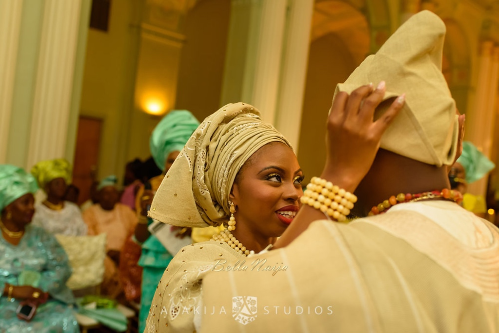 Dami and Ayo_Atlanta Wedding_Yoruba, Nigerian_Alakija Studios_BellaNaija 2016_CM1_6873