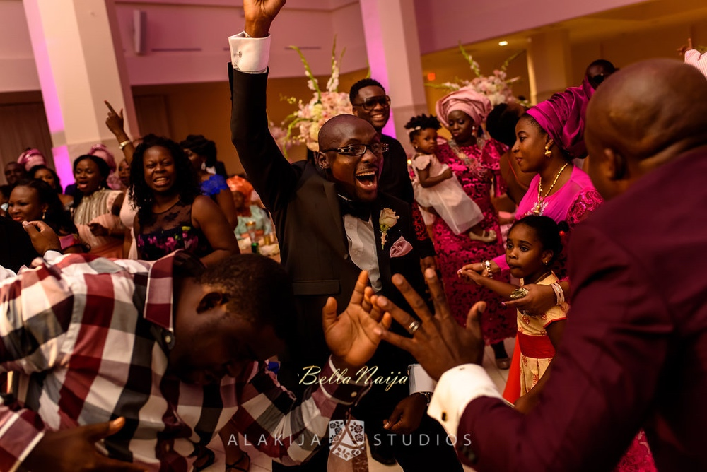 Dami and Ayo_Atlanta Wedding_Yoruba, Nigerian_Alakija Studios_BellaNaija 2016_CM2_5071
