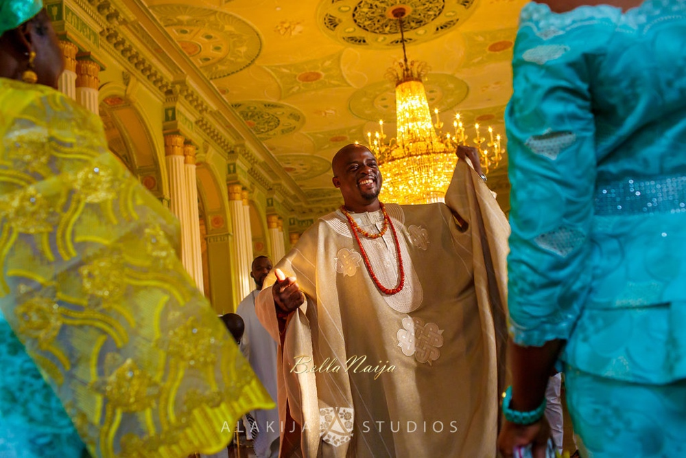 Dami and Ayo_Atlanta Wedding_Yoruba, Nigerian_Alakija Studios_BellaNaija 2016__OBA0935