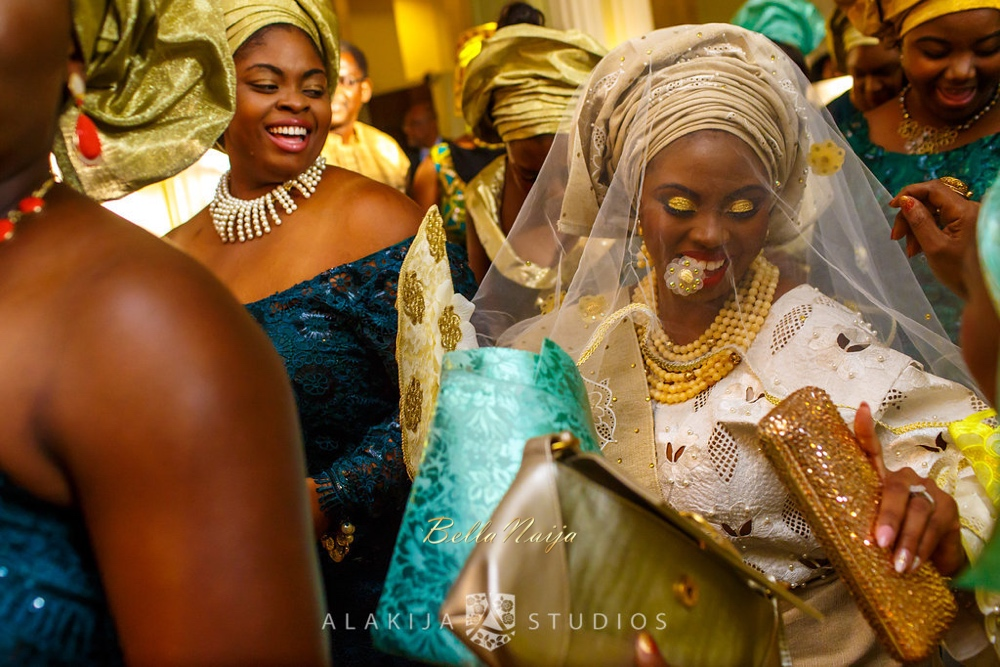 Dami and Ayo_Atlanta Wedding_Yoruba, Nigerian_Alakija Studios_BellaNaija 2016__OBA1146