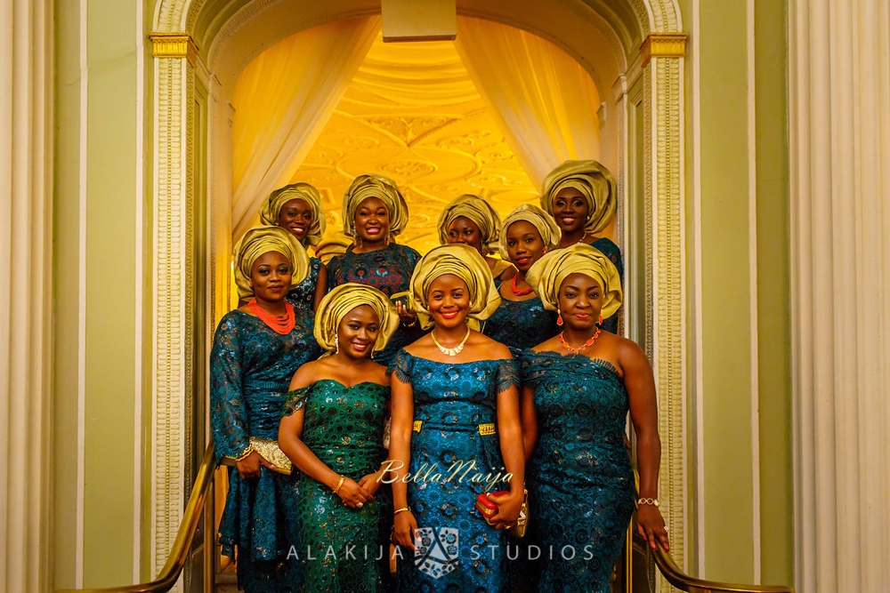Dami and Ayo_Atlanta Wedding_Yoruba, Nigerian_Alakija Studios_BellaNaija 2016__OBA1265