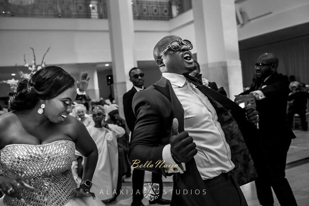 Dami and Ayo_Atlanta Wedding_Yoruba, Nigerian_Alakija Studios_BellaNaija 2016__OBA4097