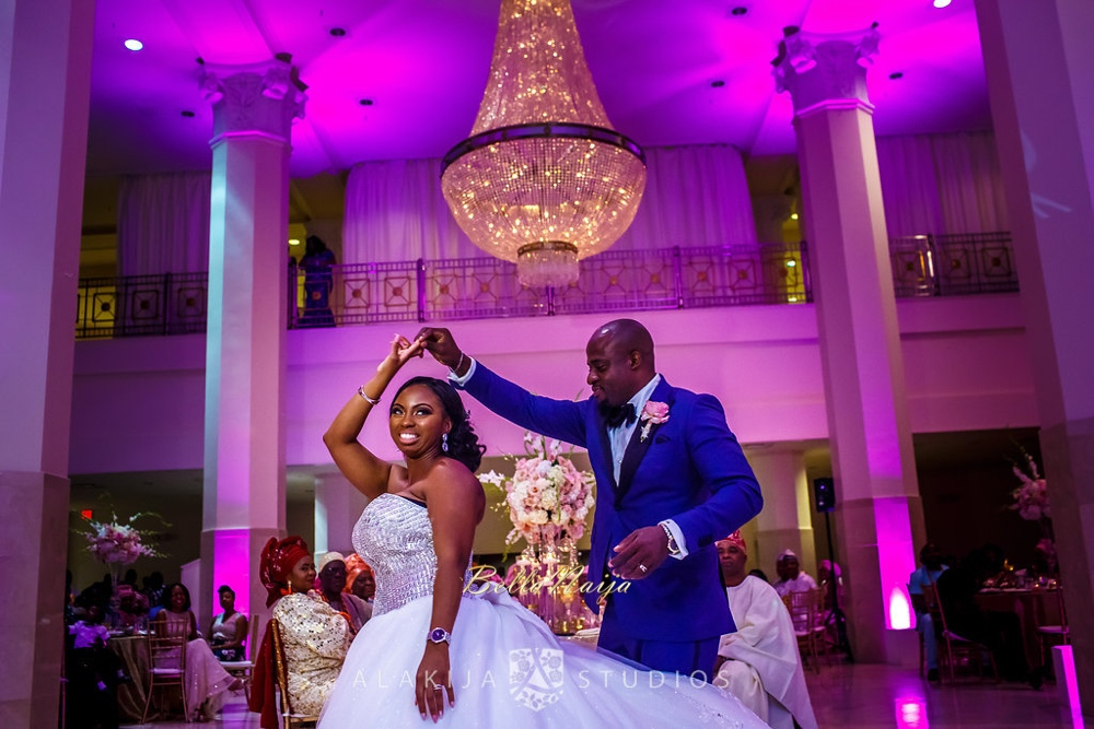 Dami and Ayo_Atlanta Wedding_Yoruba, Nigerian_Alakija Studios_BellaNaija 2016__OBA4161