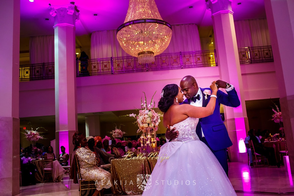 Dami and Ayo_Atlanta Wedding_Yoruba, Nigerian_Alakija Studios_BellaNaija 2016__OBA4165