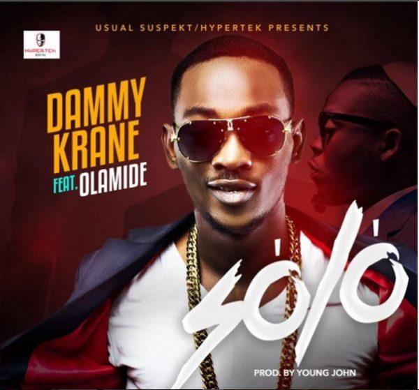 Dammy Krane feat. Olamide