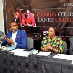 Emotions Masterclass Lanre Olusola Charles O'Tudor