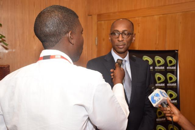 Etisalat Sustainable Conversation Abuja 10