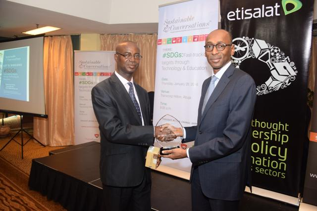 Etisalat Sustainable Conversation Abuja 13