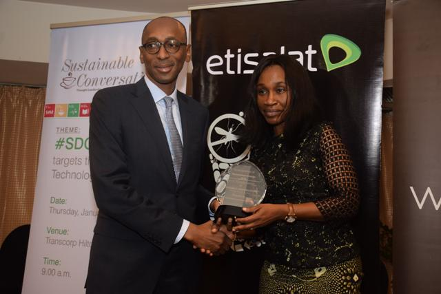 Etisalat Sustainable Conversation Abuja 14