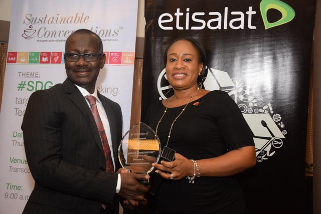 Etisalat Sustainable Conversation Abuja 16