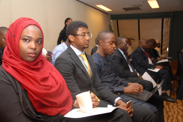Etisalat Sustainable Conversation Abuja 2