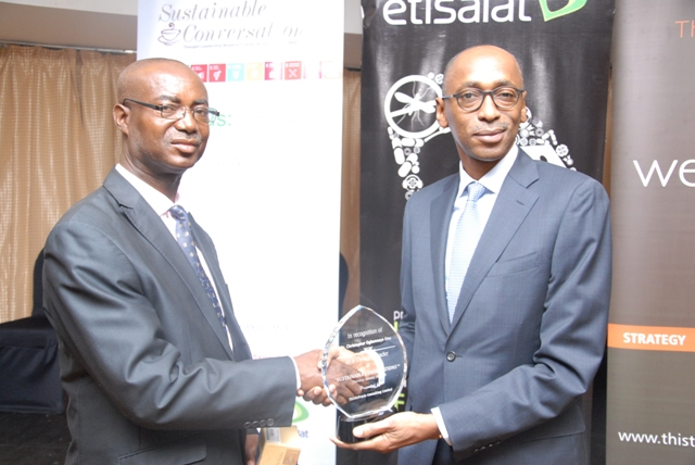 Etisalat Sustainable Conversation Abuja 4