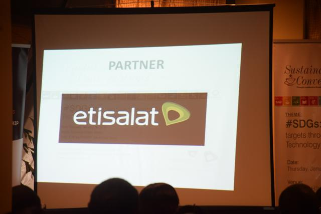 Etisalat Sustainable Conversation Abuja 9