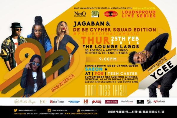 FINAL LNPL DEBE CYPHER SQUAD EDITION WITH YCEE, SAEON, TESH CARTER, POE,  AT