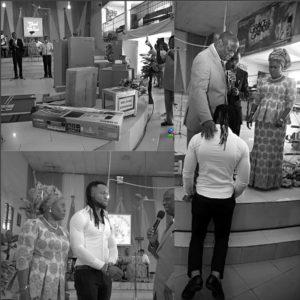 Flavour Enugu Church of God Mission_BellaNaija_February 2016