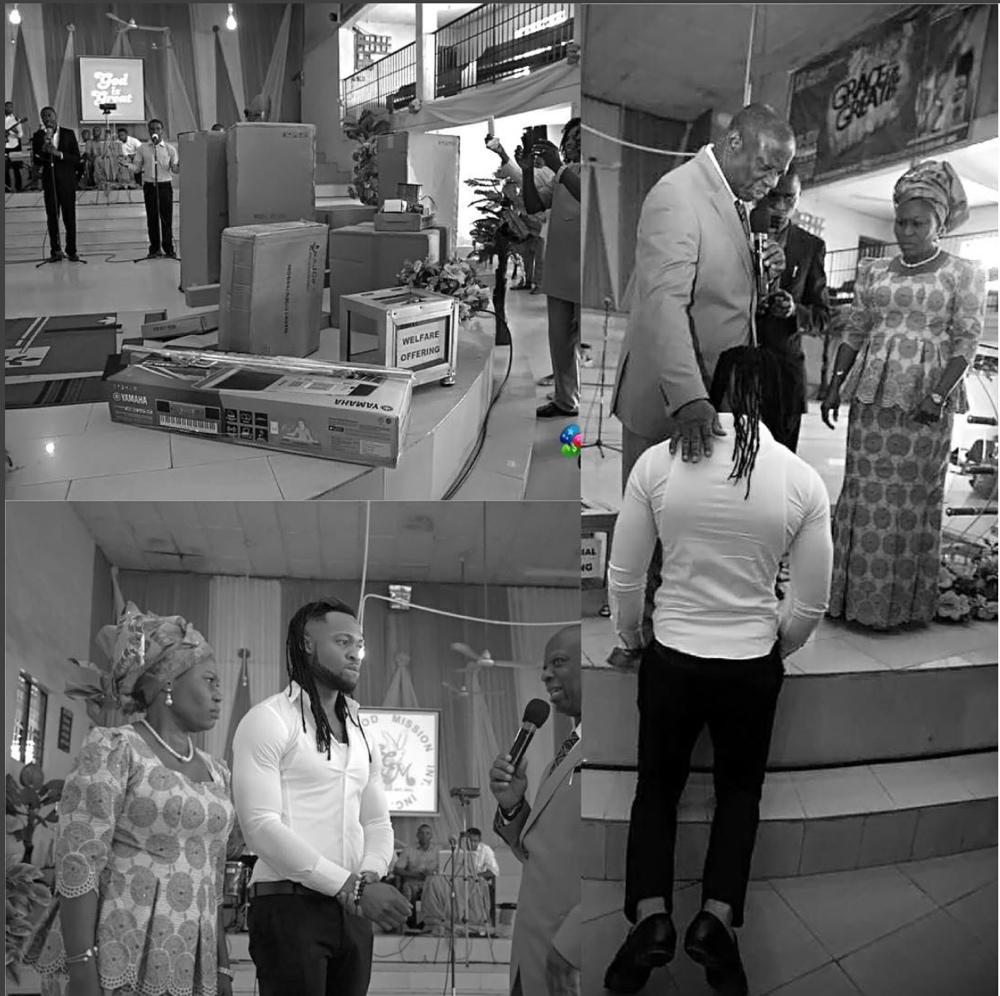 Flavour Enugu Church of God Mission_BellaNaija_February 2016