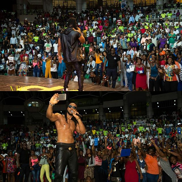 Flavour in Ivory Coast_February 2016 4