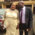 Foluke-Daramola-Kayode Salako Wedding-1
