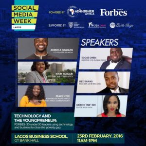 Forbes SMW_Social Media Week Panel_2016_1