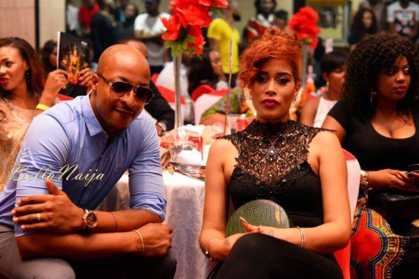 Ik Ogbonna & Adunni Ade