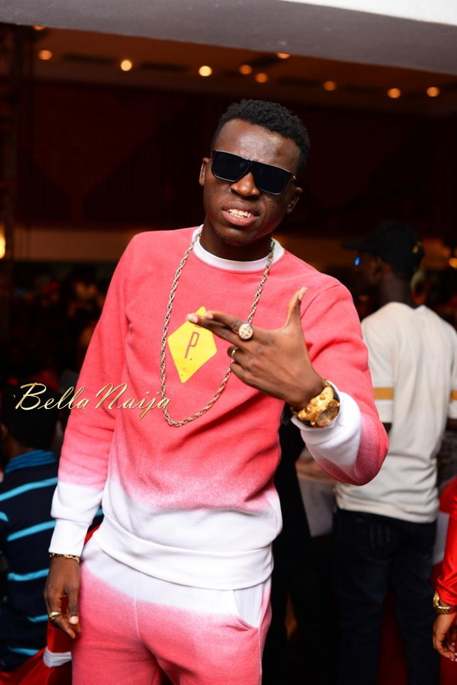 """""""People talk about mad people a lot in jokes, but I decided to act it out"""" – Akpororo"""